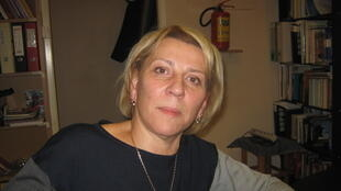 Адвокат Елена Лукьянова