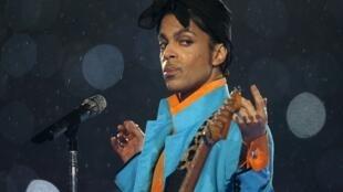 Prince. 04 de Fevereiro de 2007
