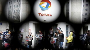 Total Extension Rebellion protest Myanmar