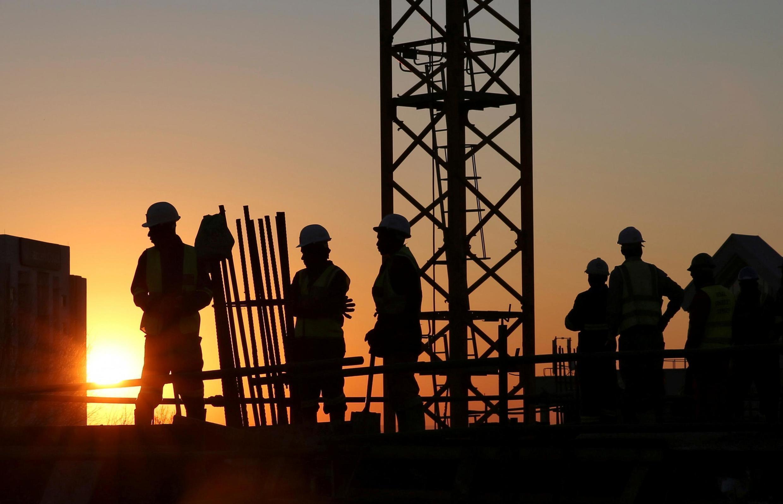 Avec les mines, les transports et les banques, le secteur du bâtiment concentre les plus grosses pertes d'emploi au premier trimestre 2019.