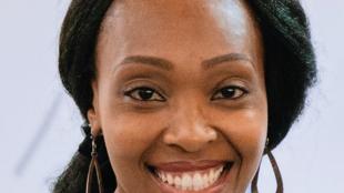 La Kényane Yvonne Mburu est une chercheuse et entrepreneuse au service de l'Afrique.