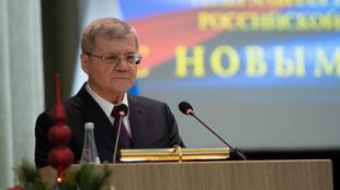 Генеральный прокурор России Юрий Чайка покинет свой пост.