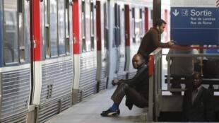 C'est le plus long mouvement de grève que la SNCF ait eu à déplorer depuis 2010.