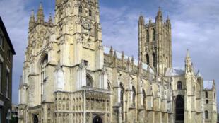 A catedral de Cantuária (ou catedral de Canterbury) um dos mais antigos e mais conhecidos templos do cristianismo na Inglaterra.