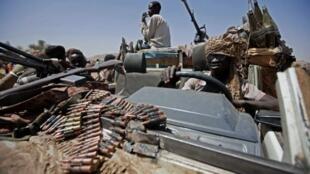 Waasi wa Darfour