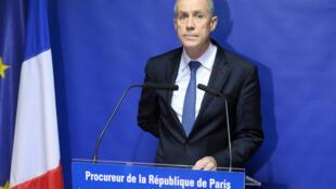 O procurador de Paris, François Molins, apresentou os últimos detalhes sobre os atentados terroristas.