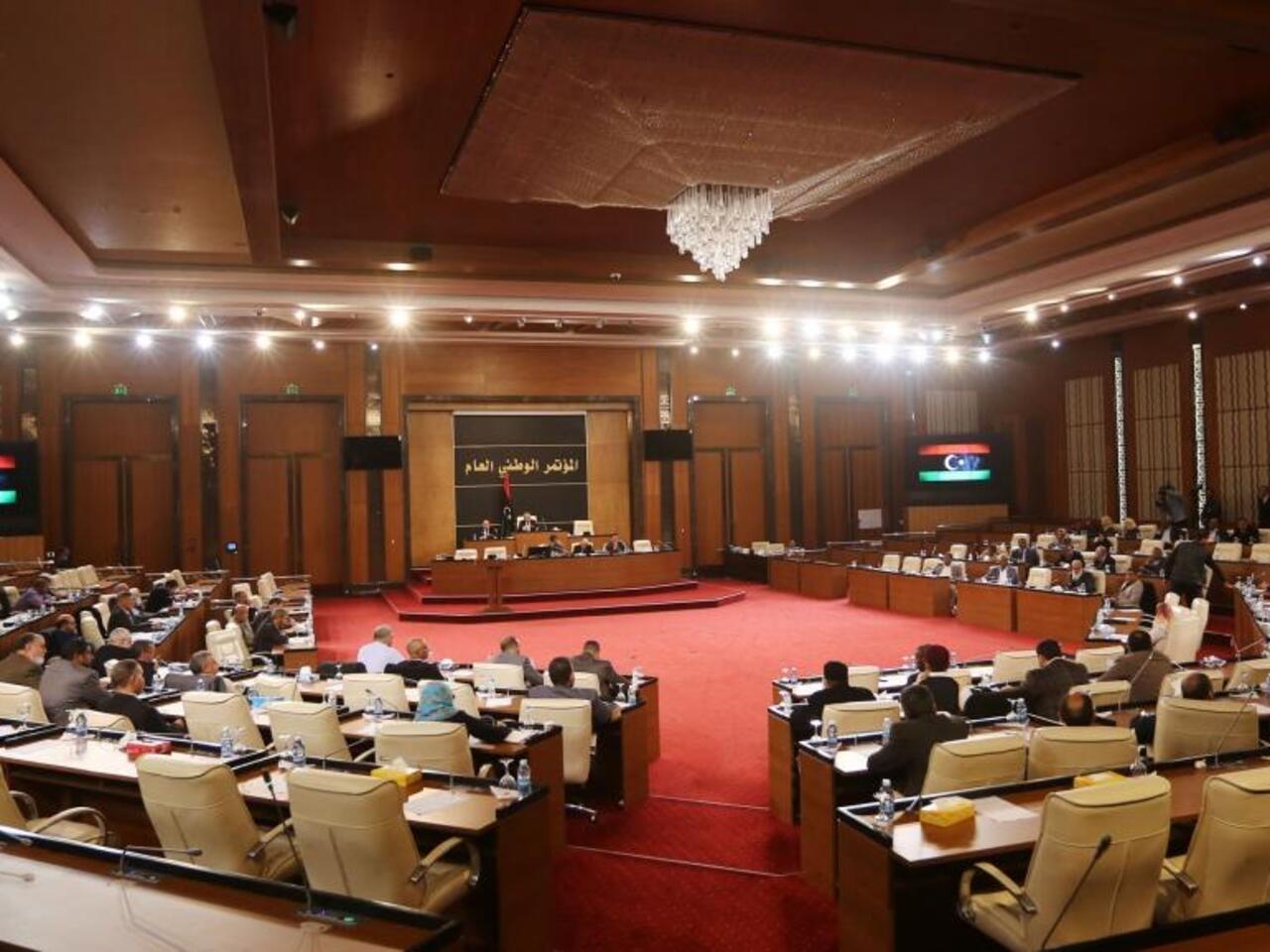 Libye: les Parlements de Tobrouk et Sebrata préparent une réunion commune