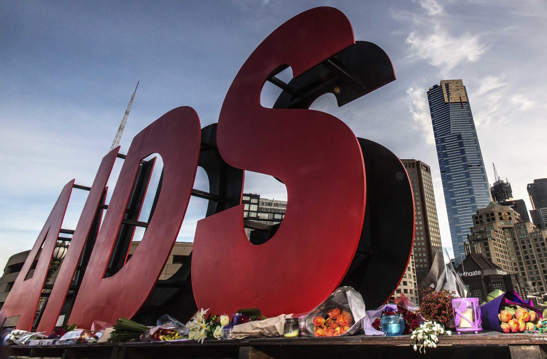 Hội nghị quốc tế về SIDA (AIDS) lần thứ 20 hiện đang diễn ra tại Melbourne - REUTERS /Mark Dadswell