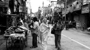 População da Índia cresceu um Brasil em uma década.