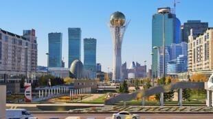 Астана входит в тройку самых популярных мегаполисов среди туристов
