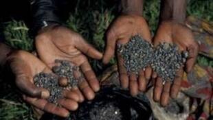 Le commerce des « minerais de sang » en RDC alimente la violence notamment dans l'est du pays.