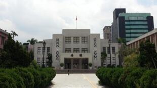 Le Parlement taïwanais. Si la tendance se poursuit, Taïwan pourrait devenir l'un des rares pays au monde à atteindre la parité.