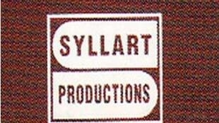 Logo de la maison de production d'Ibrahima Sylla.