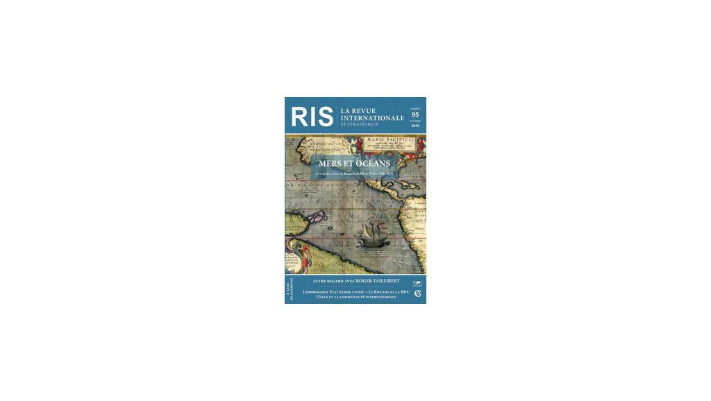 «Revue internationale et stratégique», n° 95.