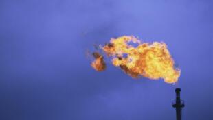 Moçambique, tem garantidos os fundos para a conclusão do projecto de gás na bacia do Rovuma, em Cabo Delgado