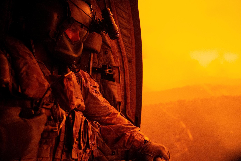 Les incendies en Australie ont déjà détruit une superficie équivalente à deux fois la Belgique et causé 24 morts, dont trois soldats du feu.