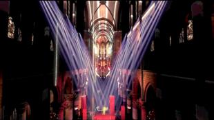 Notre-Dame de Paris Jean-Michel Jarre Concert