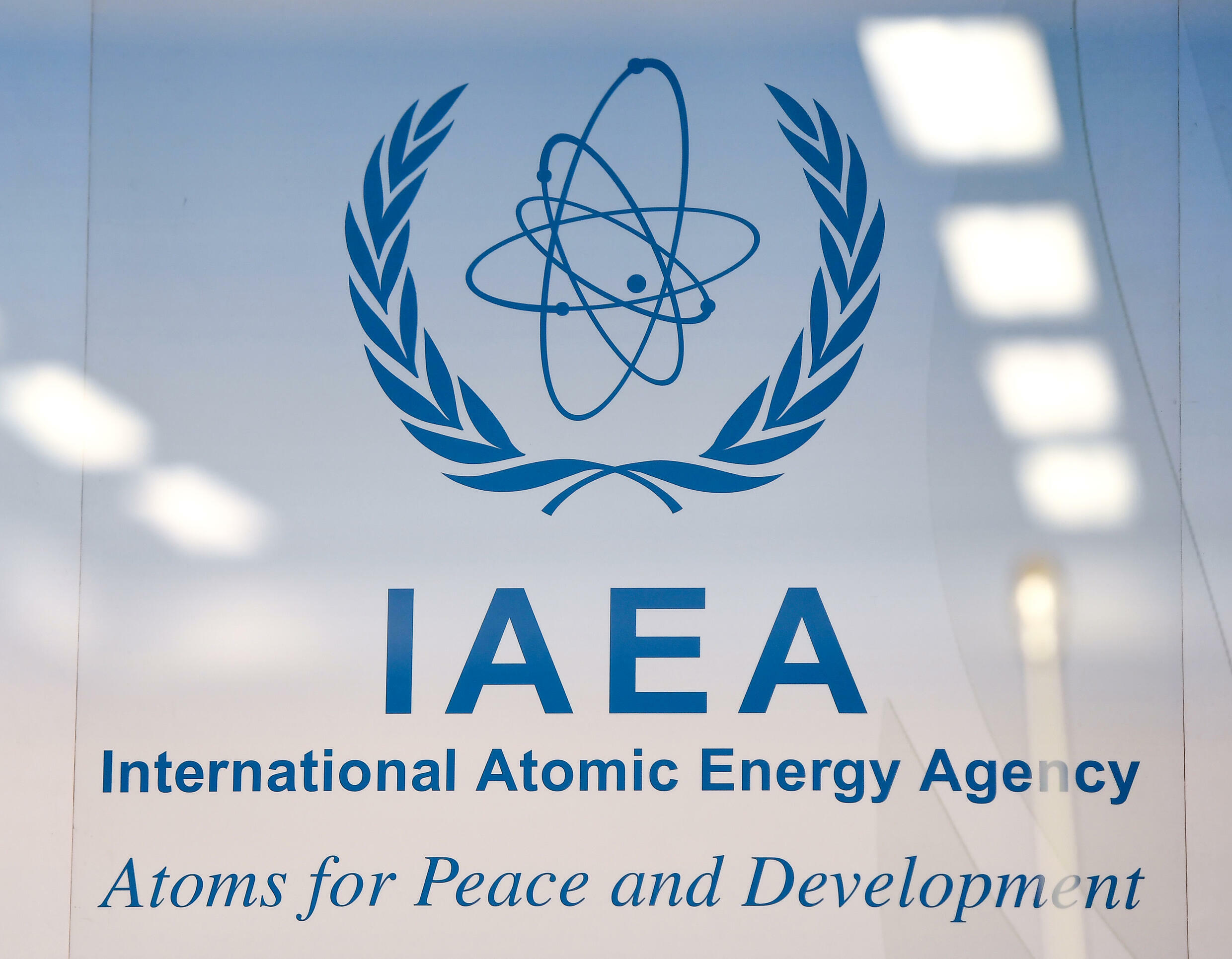 An IAEA report said that Iran had boosted its stocks of uranium enriched above the percentage allowed in the 2015 nuclear deal