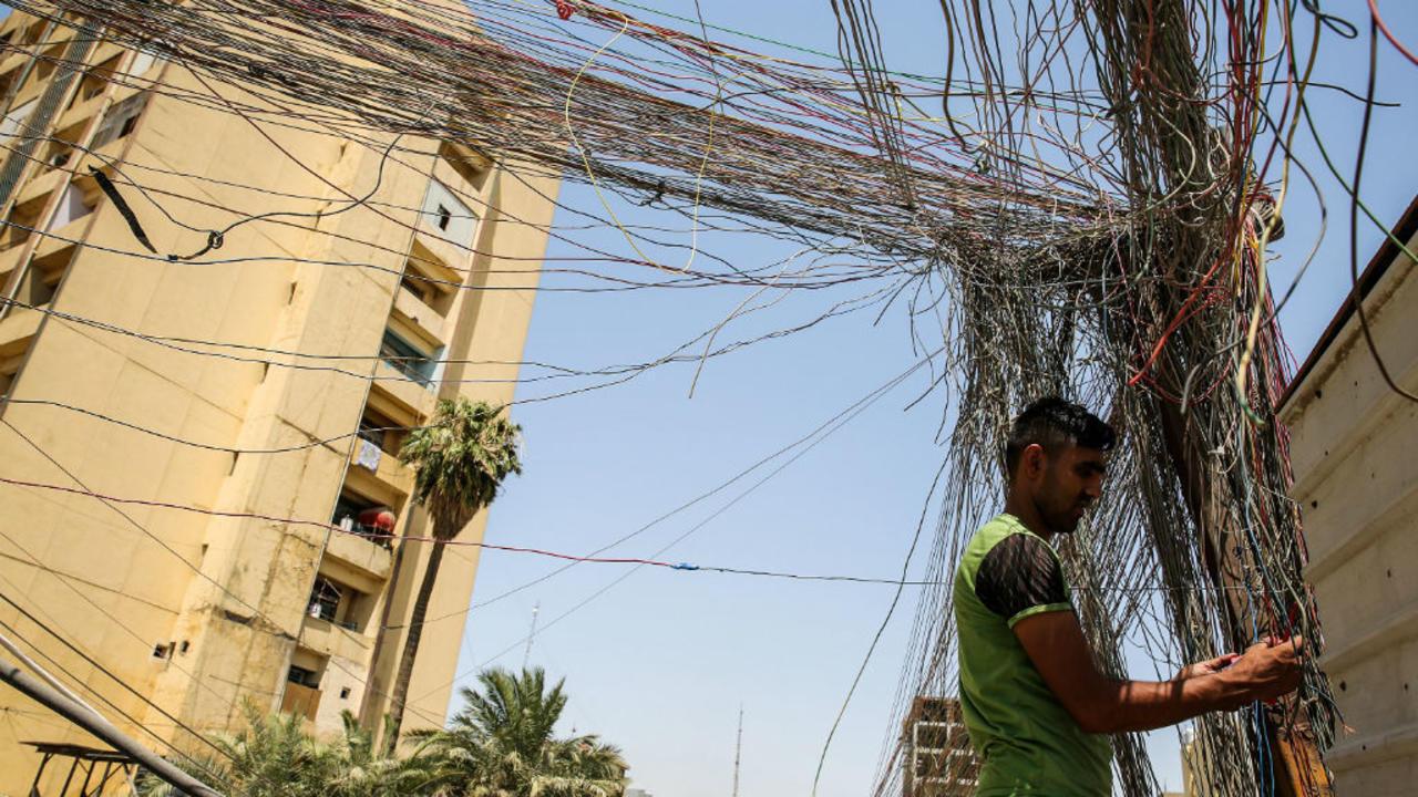 irak-electricite-afp