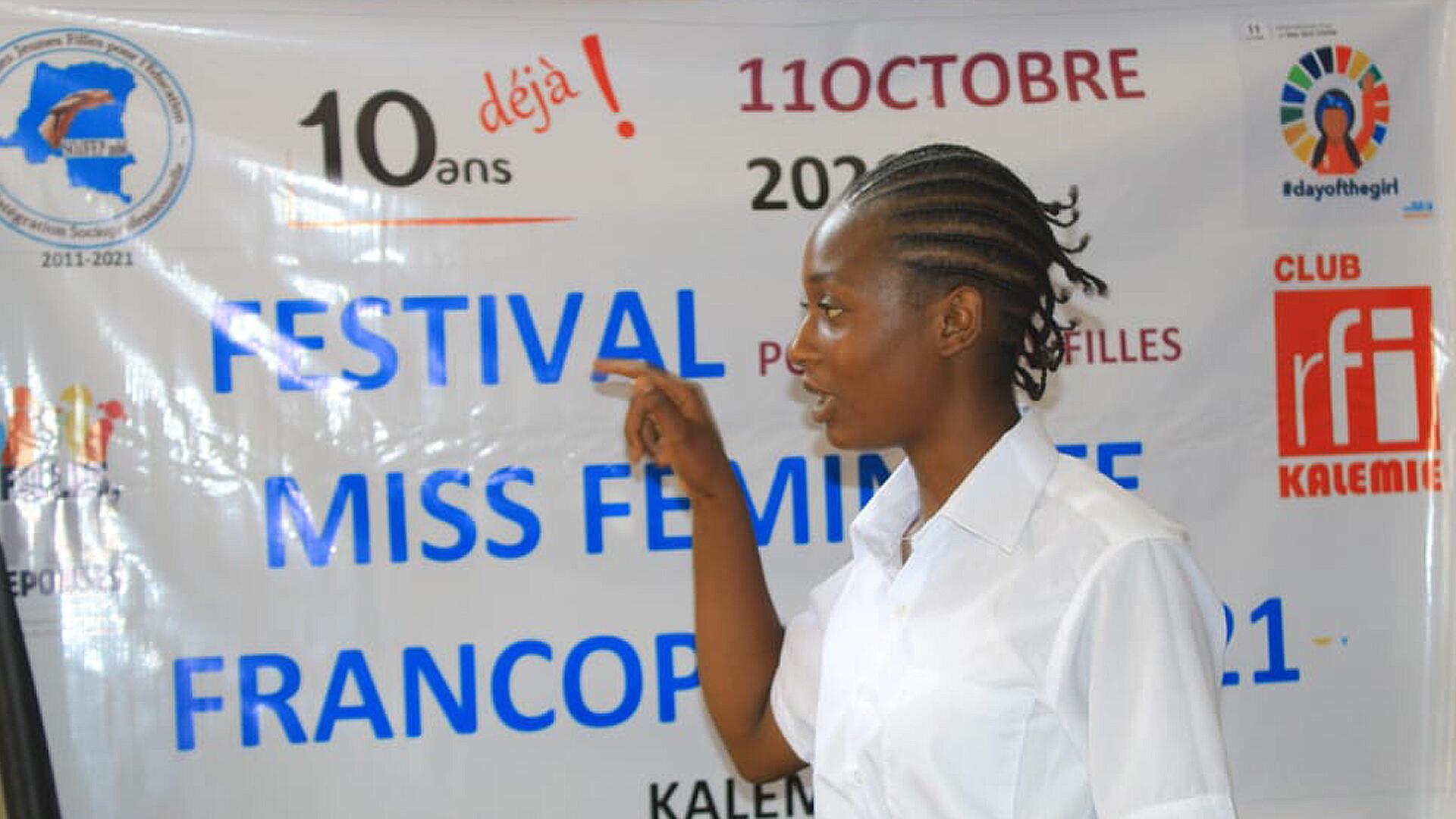 RDC - Club RFI Kalémie - 23 octobre 2021