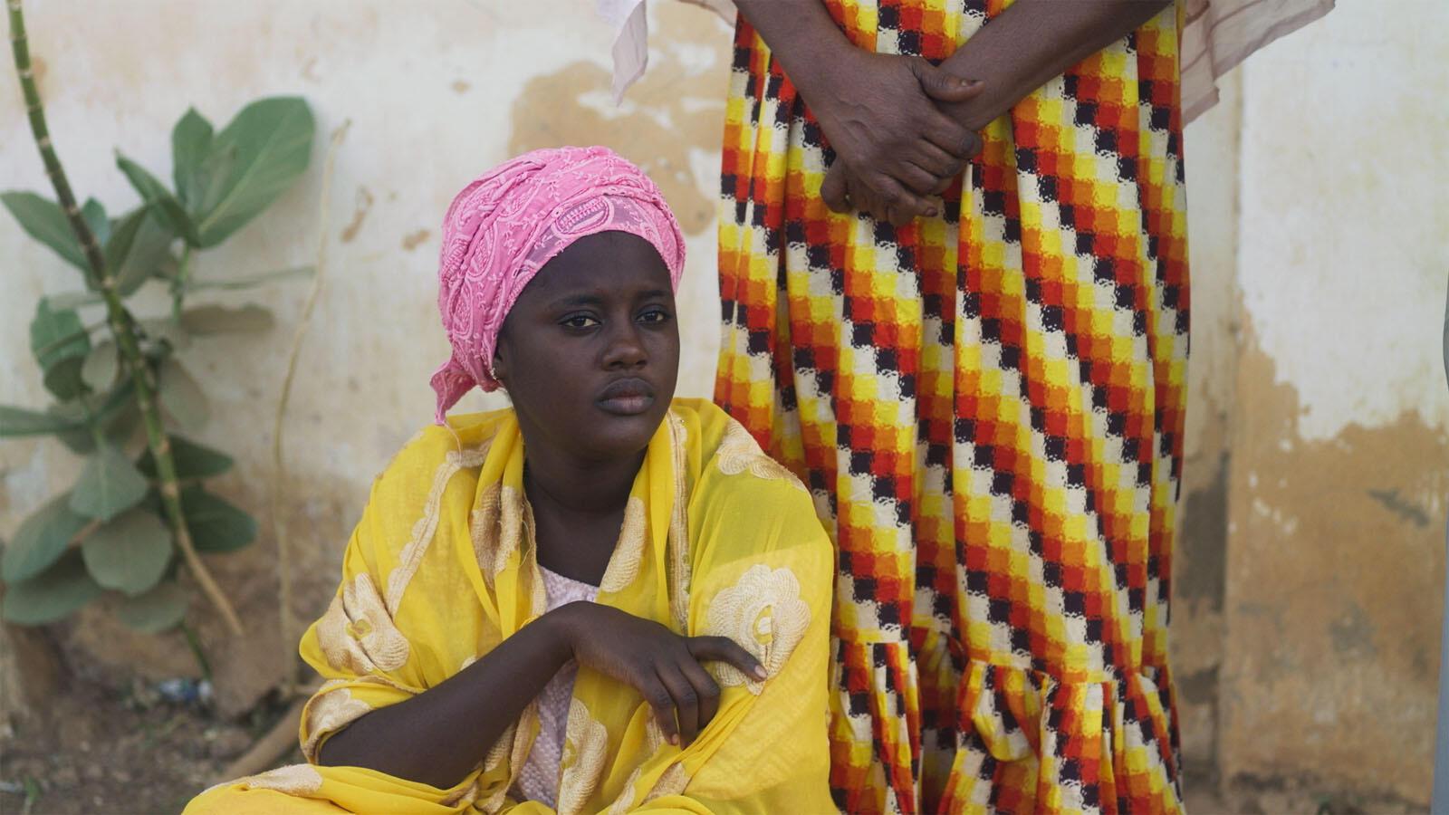 « Le père de Nafi », un film de Mamadou Dia.  © JHR Films