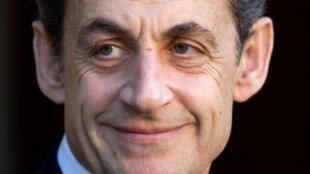Nicolas Sarkozy devrait annoncer sa candidature dans les jours qui viennent.