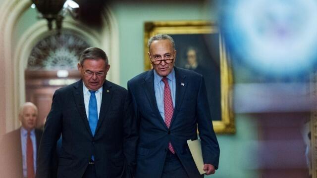 党派分歧致《美国创新和竞争法》在美参院立法延后(photo:RFI)