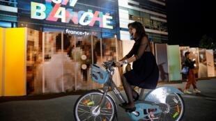 В Париже в ночь с 5 на 6 октября пройдет фестиваль «Белая ночь».