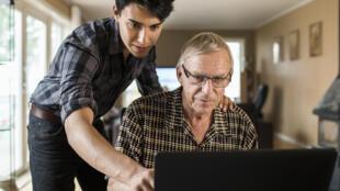 L'exclusion numérique n'est pas uniquement générationnelle.