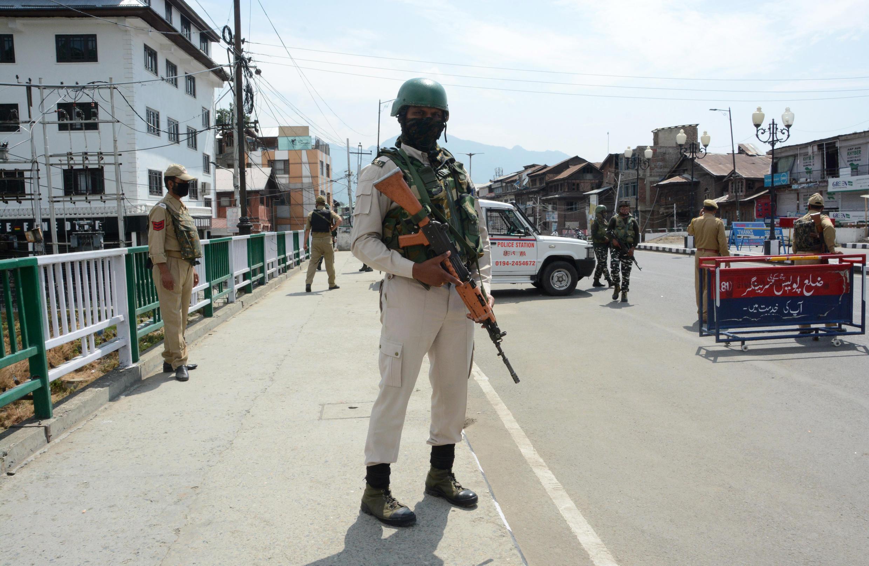 Kashmir 5 August 1