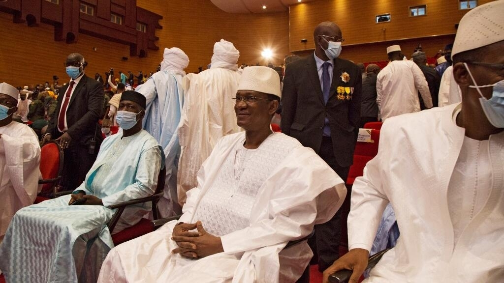 Mali: Choguel Maïga a rencontré la Cédéao et promet un nouveau gouvernement d'ici dimanche