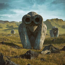"""Equinoxe Infinity"" es el último disco del francés Jean-Michel Jarre."