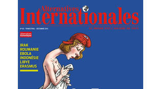 Alternatives internationales, n° 65, décembre 2014.