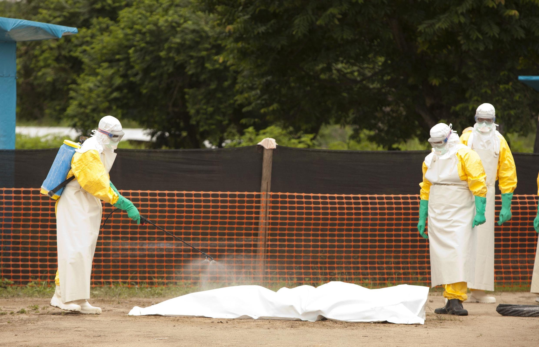 Mataifa ya Afrika Magharibi yajipanga kukabiliana na virusi vya Ebola.
