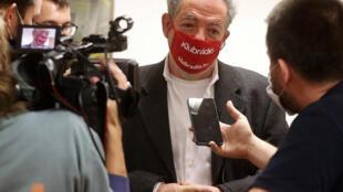 Hongrie - Liberté de presse