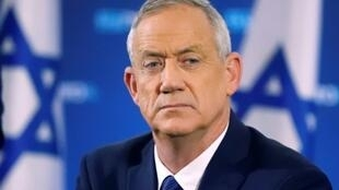 Former Israeli armed forces chief Benny Gantz has emerged as a serious threat to four-time prime minister Benjamin Netanyahu in next week's election