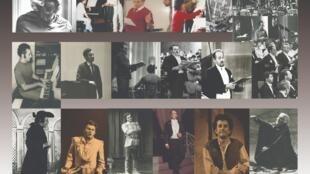 Fotos da carreira de Aldo - Divulgação (1)