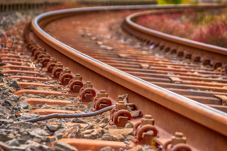 Rail - Train - Chemin de fer