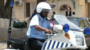 Maior fiscalização para conter Covid-19 em Cabo Verde