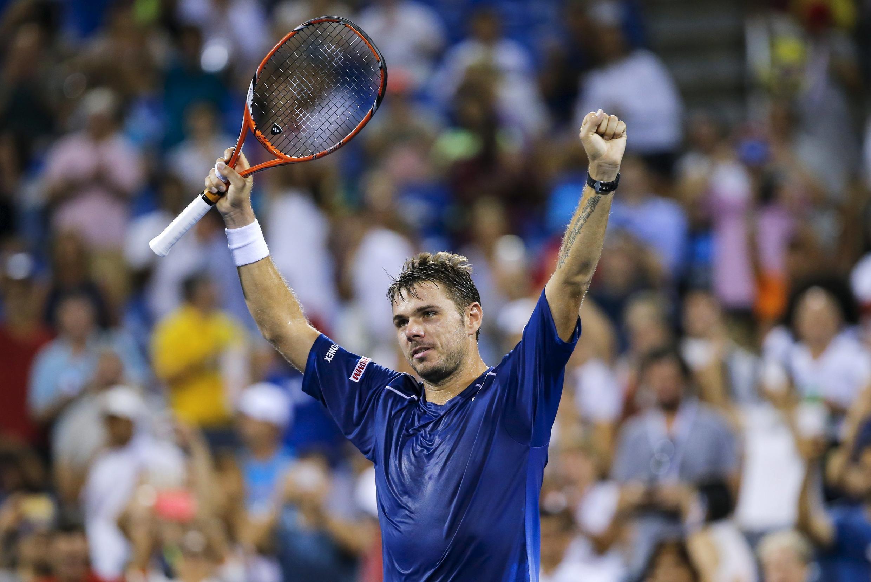 Stan Wawrinka is seeking his first US Open title