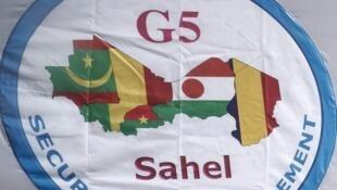 """""""G5 SAHEL"""" jamanakuntigiw ka lajɛ N'Djaména, Tchad faaba la."""