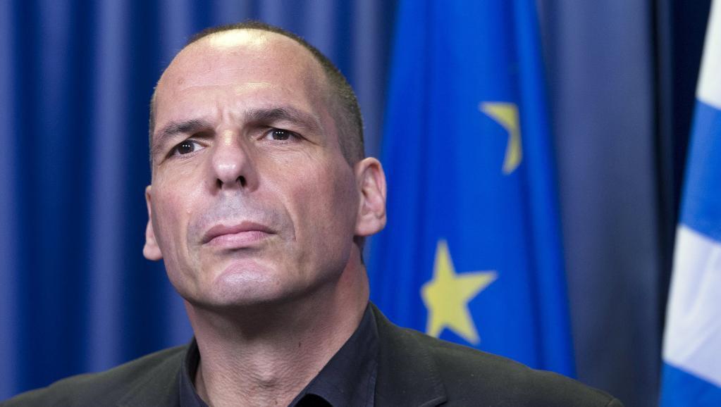 Янис Варуфакис объявил о своем уходе из правительства сразу после референдума