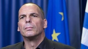 Yanis Varoufakis  وزیر دارایی یونان، دوشنبه ٦ ژوئیه از مقامش کناره گیری کرد.