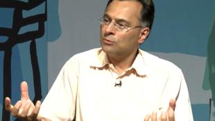 O professor de Ciência Política da FGV, Francisco Fonseca.