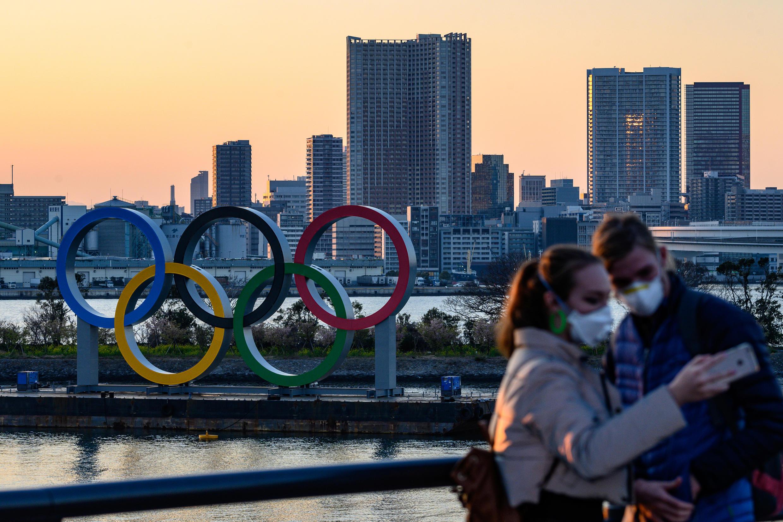 The coronavirus has played havoc with Olympic qualification
