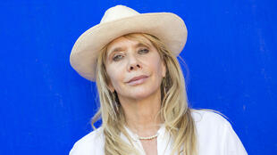 US actress Rosanna Arquette said the coronavirus pandemic would have profound long-term effects on entertainment and society at large