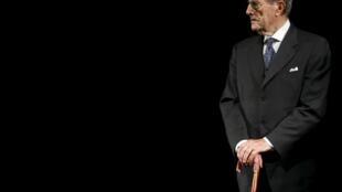 O diretor português de cinema, Manoel de Oliveira, recebeu 47 prêmios ao longo de 84 anos de carreira.