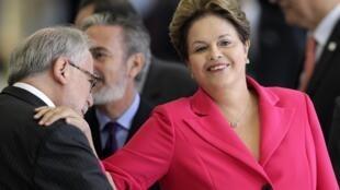 Dilma Rousseff será a segunda falar na abertura do evento, amanhã.