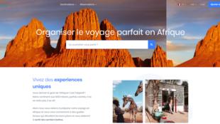 Trip in Africa propose de sortir des stéréotypes touristiques sur le continent.