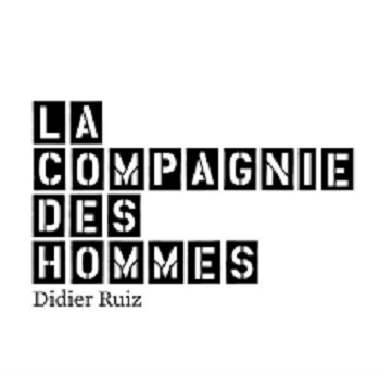 Cartel de la compañía de Didier Ruiz
